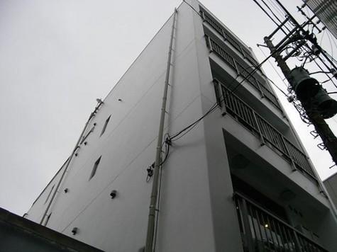 タノン武蔵小山 建物画像1