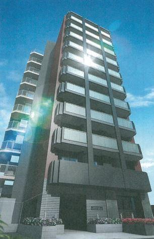 スパシエグランス横浜反町 建物画像1