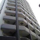 ジェノヴィア新宿御苑グリーンヴェール 建物画像1