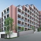 プレミアスイート外苑の杜 建物画像1