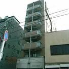 モナーク白金 建物画像1