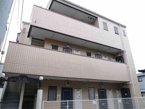 メゾンAK 建物画像1