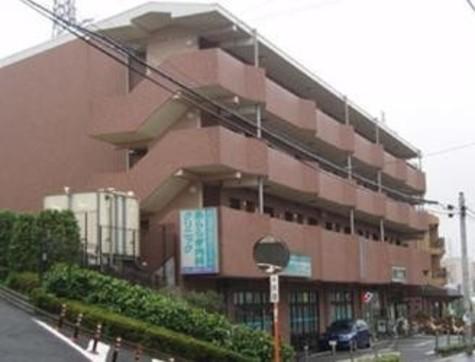 ウィステーリア二俣川 建物画像1