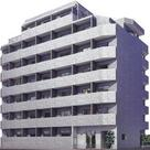 ブライズ蒲田WEST 建物画像1