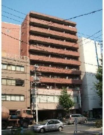 品川区西五反田3丁目12-12貸マンション 199807 建物画像1