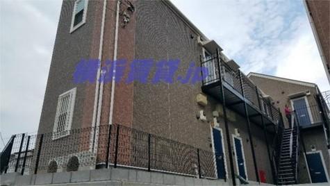 ハーミットクラブハウスパール 建物画像1