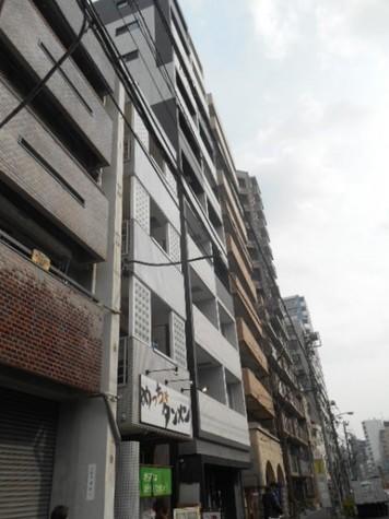 セジョリ目黒 建物画像1