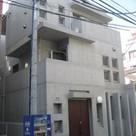 松濤アダージョ 建物画像1