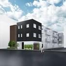 ガーデン小石川 建物画像1
