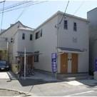 ソレイユ菊名 建物画像1