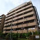 リューズ・リバー月島 Building Image1
