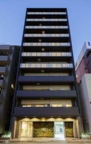 プレサンスロジェ千代田東神田 建物画像1