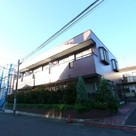 IC尾山台 建物画像1