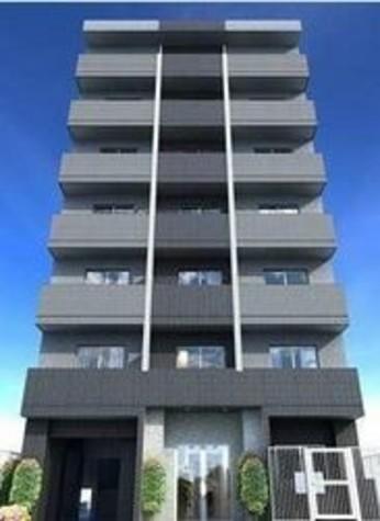 HY'sYOKOHAMALIGARE(ハイズヨコハマリガーレ) 建物画像1
