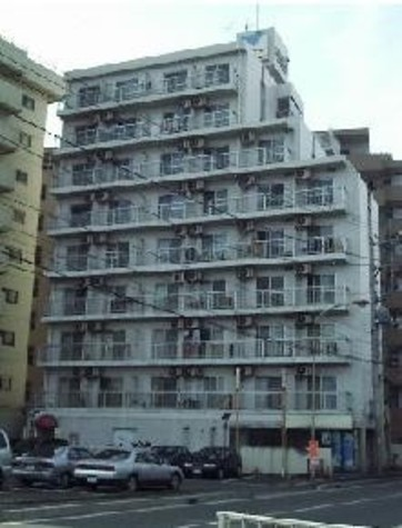 スカイコート相模大塚 建物画像1