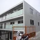 NEXUS日吉 建物画像1