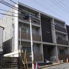 プランドール横浜 建物画像1