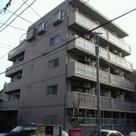 ブーランジュ白楽 建物画像1