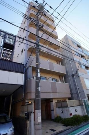 アーク横浜東白楽 建物画像1
