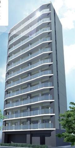 リヴシティ川崎 建物画像1