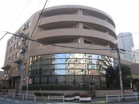 リエール市ヶ谷 建物画像1