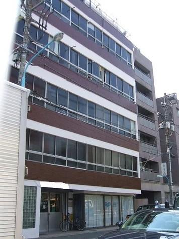 第一富士川ビル 建物画像1