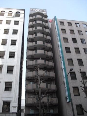 グリフィン横浜・馬車道駅前 Building Image1