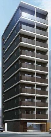 クレイシア西横浜 建物画像1