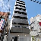 プレミアムキューブ関内 建物画像1