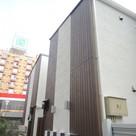 アヴニール上北沢 建物画像1