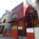 河田町レジデンス 建物画像1
