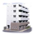 ラ・メールヒダカ関内 建物画像1