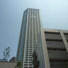富久クロスコンフォートタワー 建物画像1