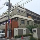 第二目黒コーポピアネーズ 建物画像1