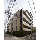 RISING SUN 恵比寿二丁目 BRANZ 建物画像1