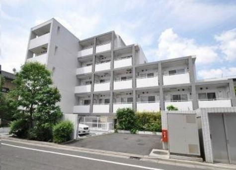 ミテッツァ矢向 建物画像1