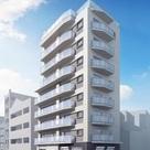 ウイングコート横浜 建物画像1