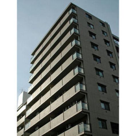 ナイスアーバン川崎ウエストモール 建物画像1