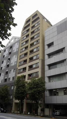 ライフェール新宿御苑North Side 建物画像1