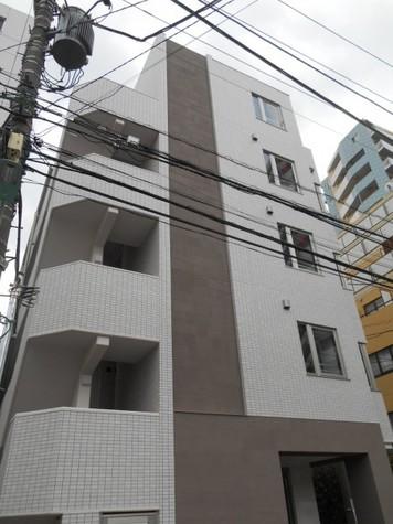 シモメハイツ 建物画像1