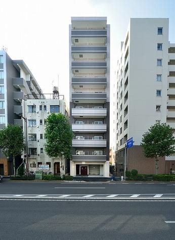 ヴォーガコルテ練馬 Building Image1