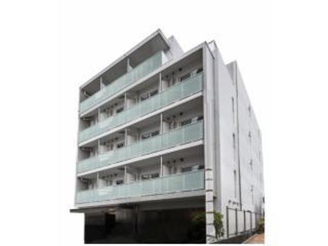 プラウドフラット学芸大学Ⅱ 建物画像1