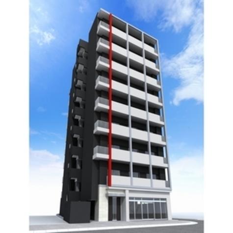 ディザイアパレス 建物画像1