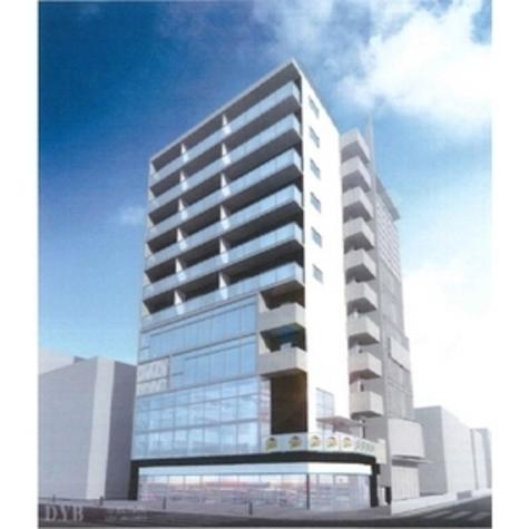 横浜翠葉BuildingⅠ(ビルディング) 建物画像1