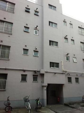 蒲田御園苑 建物画像1