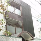 ハイツ桜丘 建物画像1
