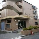 フェリックス新川崎 建物画像1