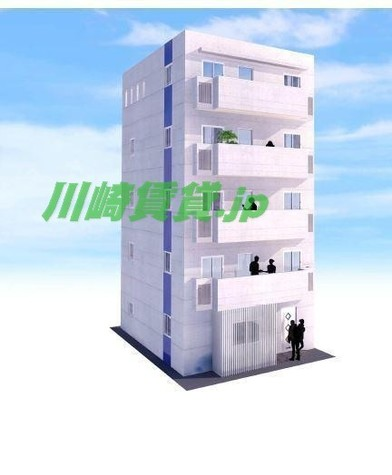ドールマウスハウス 建物画像1