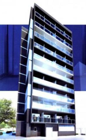 MAXIV関内(マキシヴ関内) Building Image1