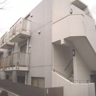 プラージュ石川町 建物画像1